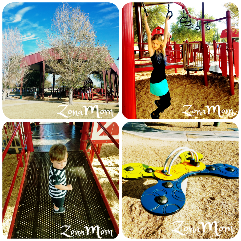 Tumbleweed Park, Zonamom.com, Playtopia, light up table tennis, free family fun, family adventures, picnic at the park, exercise through play