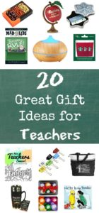teacher gifts | teacher appreciation | holiday gifts for teacher | student gift ideas | Christmas Gift Ideas for Teacher