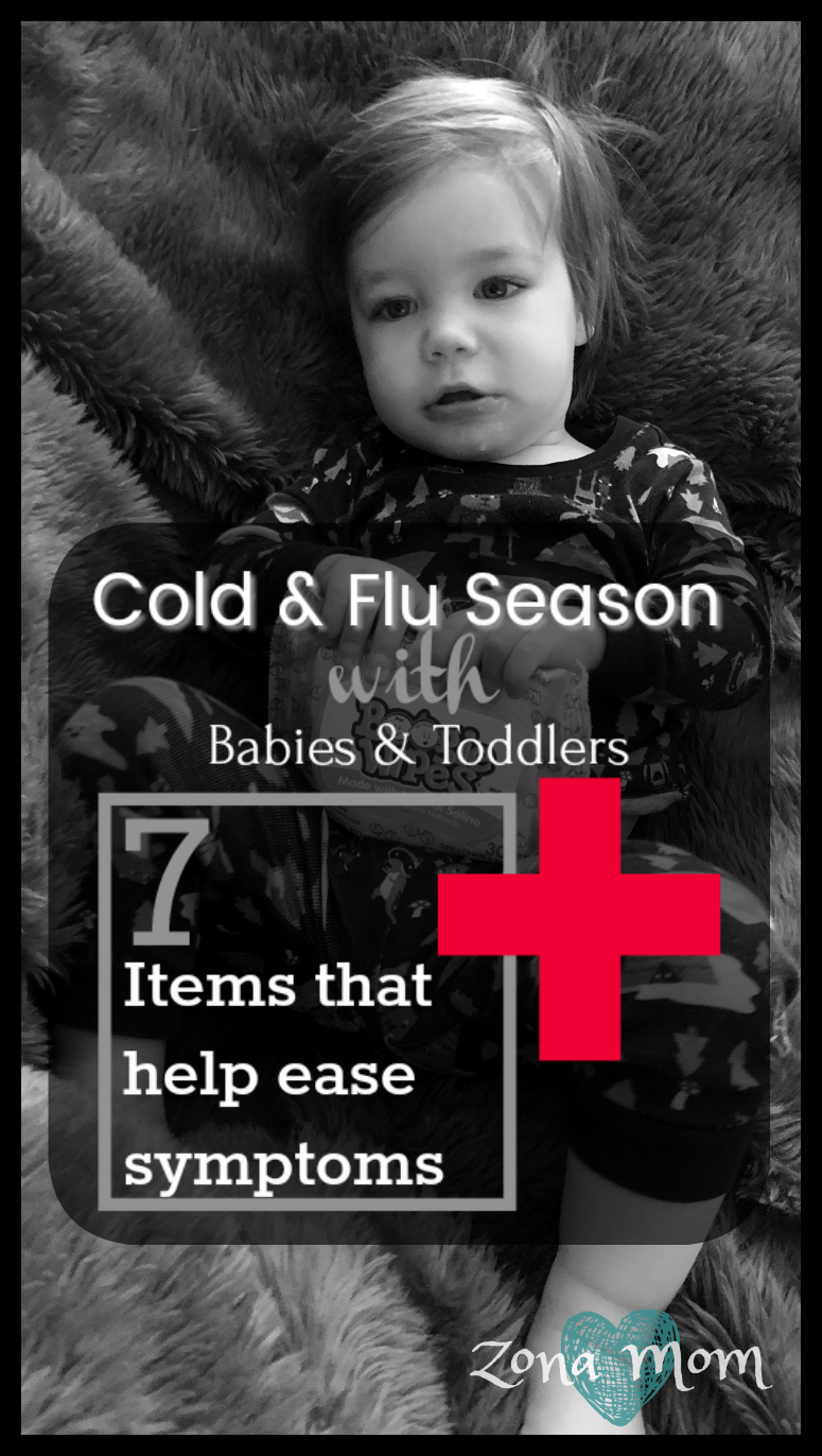 Cold and Flu Season | Baby Cold Remedies | Baby Cold and Flu Relief | First Aid Kit | Toddler Cold and Flu Relief | Cold remedies