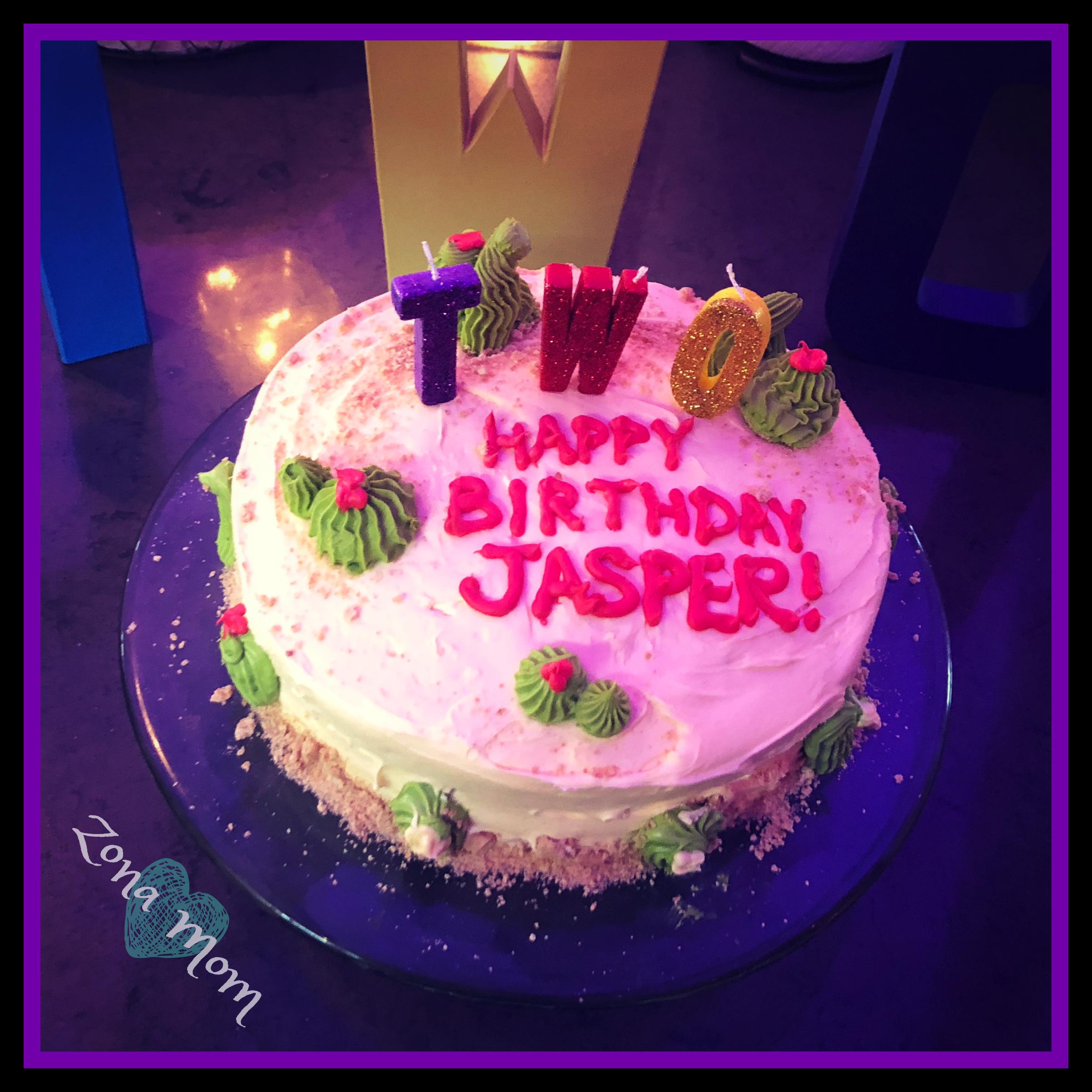 Taco Twosday Birthday Party Zonamom